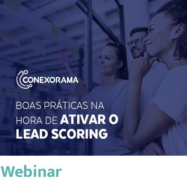 Boas Práticas Lead Scoring