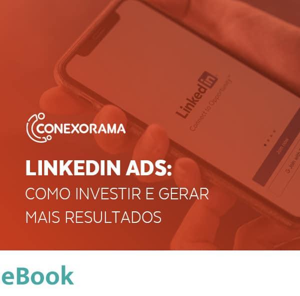 Como investir em LinkedIn ADS