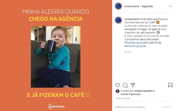 Meme do Café