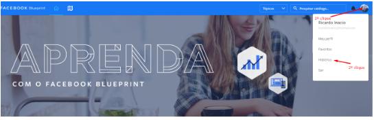 eLearning Facebook Blueprint