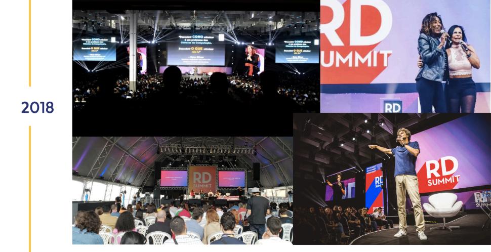 rd summit 2018